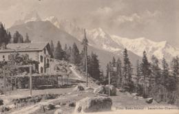 LAVANCHER-CHAMONIX - Hôtel Beau Séjour - Chamonix-Mont-Blanc