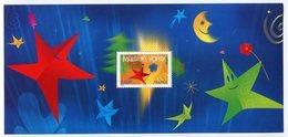RC 11996 FRANCE BF N° 79 MEILLEURS VOEUX 2004 BLOC FEUILLET NEUF ** - Blocs & Feuillets