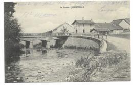 52-JORQUENAY-La Marne...1915 - Francia