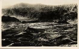 Pakistan, LANDI KOTAL, Camp (1920s) S.M. Shah & Co. RPPC Postcard - Pakistan