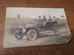 Postcard - Passenger Car      (28397) - Passenger Cars