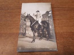 Postcard - Film, Actor, Valdemar Psilander    (28411) - Schauspieler