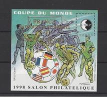 FRANCE.  YT   Bloc N° 27  Neuf **  1998 - CNEP