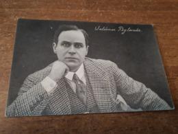 Postcard - Film, Actor, Waldemar Psylander    (28419) - Schauspieler