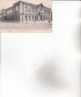 CPA 90 BELFORT ,Ruines Du Palais De Justice. - Belfort - Ciudad