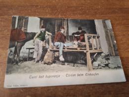 Postcard - Bosnia    (28422) - Bosnia And Herzegovina