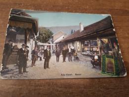 Postcard - Romania, Ada-Kaleh    (28426) - Roumanie