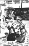 Bali - Jeunes Danseuses - Cpsm - Indonesien