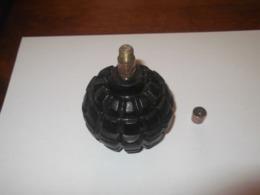 Grenade Allemande Inerte - Decotatieve Wapens