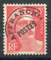 """RC 14197 FRANCE PRÉO N° 104a VARIÉTÉ """"E"""" AVEC CROCHET NEUF ** MNH TB - 1893-1947"""
