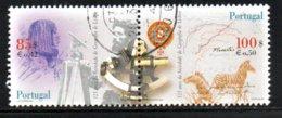 N° 2449/2450 - 2000 - Oblitérés