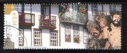 N° 2605 - 2002 - Oblitérés