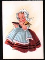 Barré Dayez, ILLUSTRATEUR , Carte N°1553 B, La Petite Lorraine - Other Illustrators