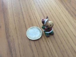 "Figurine ""renne, Noël"" - Figurillas"