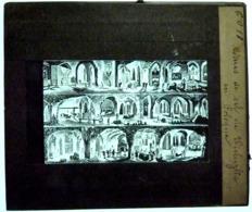 MINES DE SEL DE WIELICZKA EN POLOGNE - Glass Slides