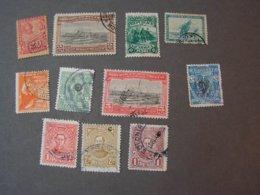 South America , Nice Old Lot - Briefmarken