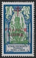 Inde N° 182** - Indië (1892-1954)