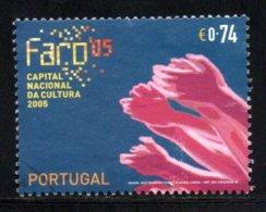 N° 2919 - 2005 - Oblitérés
