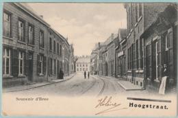 Bree : Hoogstraat - Bree