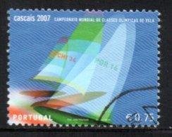 N° 3155 - 2007 - Oblitérés