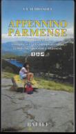APPENNINO PARMENSE - 100 ITINERARI - CLAUDIO SOLI - EDIZIONE BATTEI -3a EDIZIONE 1999 - PAGG. 230 -  COME NUOVO - Sport