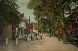 Hoorn // Koepoortsweg 1910 - Hoorn