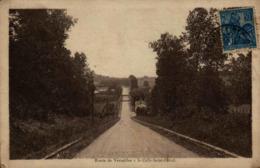78 - Route De Versailles à La Celle-Saint-Cloud - France