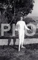 1972 ESCRIME FENCING SPORT ESGRIMA PORTUGAL AMATEUR 35mm ORIGINAL NEGATIVE Not PHOTO No FOTO - Photography