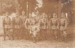 Krieg WW1 : 5 CP Régiment Allemand - 1914-18