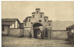Duits Oost Afrika Kigali De Kazerne  (2312) - Kinshasa - Léopoldville