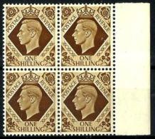 Gran Bretaña Nº 222 En Nuevo. Cat.36€ - 1902-1951 (Reyes)