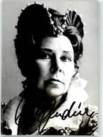 52610708 - Ludwig, Christa Autogramm - Zangers En Musicus