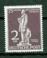 Berlin Yvert 27 Ou Michel 41 * * TB - Berlin (West)