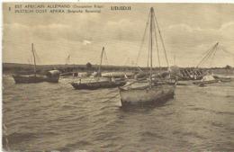 Duits Oost Afrika Udjidji  (2320) - Congo Belge - Autres