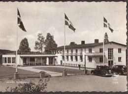 Hindås Turist Hotellet 1958 - Schweden