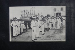 FRANCE - Carte Postale - La Pointe Du Raz - Pardon Notre Dame Des Naufragés - L 44915 - Plogoff