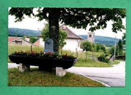 39 Jura Supt Une Des Fontaines Carte Postale ( Photo Prise En Juin 1999 ) - Sonstige Gemeinden