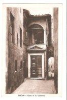 Siena - Casa Di Caterina - Siena