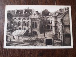L19/805 CAEN - Ecole Normale De Filles, Ancienne Abbaye Aux Hommes, Palais Des Ducs - Caen