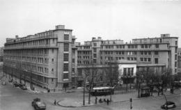 75020-PARIS-LYCEE HELENE BOUCHER - Arrondissement: 20