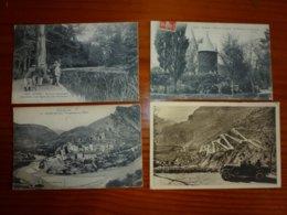 BEAU LOT DE 50 CPA, TOUTES SCANNEES, VOIR SCAN - 5 - 99 Postkaarten