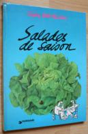 C. Bretécher - Salade De Saison - Dargaud - Red. 1979 - Brétecher