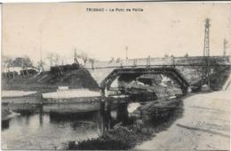 Trignac : Le Pont De Paille - Francia