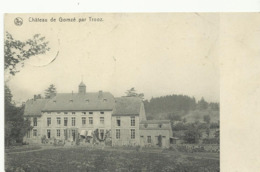 Chateau De Gomzé Par Trooz  (2352) - Trooz
