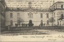 Virton Collége Communale  (2354) - Virton