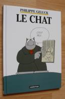 Geluk - Le Chat (n°1) - Red. 2002 - Geluck