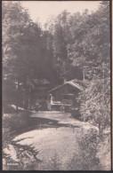 Na Tokáni Balzhütte, Böhmische Schweiz Foto-AK 1928 - Sudeten