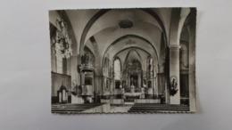 BREUREY Les FAVERNEY Interieur De L'Eglise - Otros Municipios