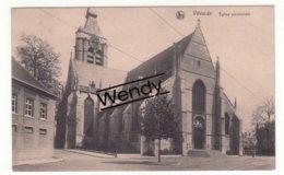 Vilvoorde (Eglise Paroissiale) - Vilvoorde