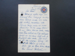 AK 1914 Studentika Alma Mater Ilfeldensis Vivat Crescat Floreat Postkarte Universität - Schulen